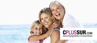 Trouvez la meilleure assurance santé en 3 minutes