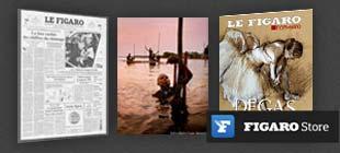 La boutique en ligne du Figaro
