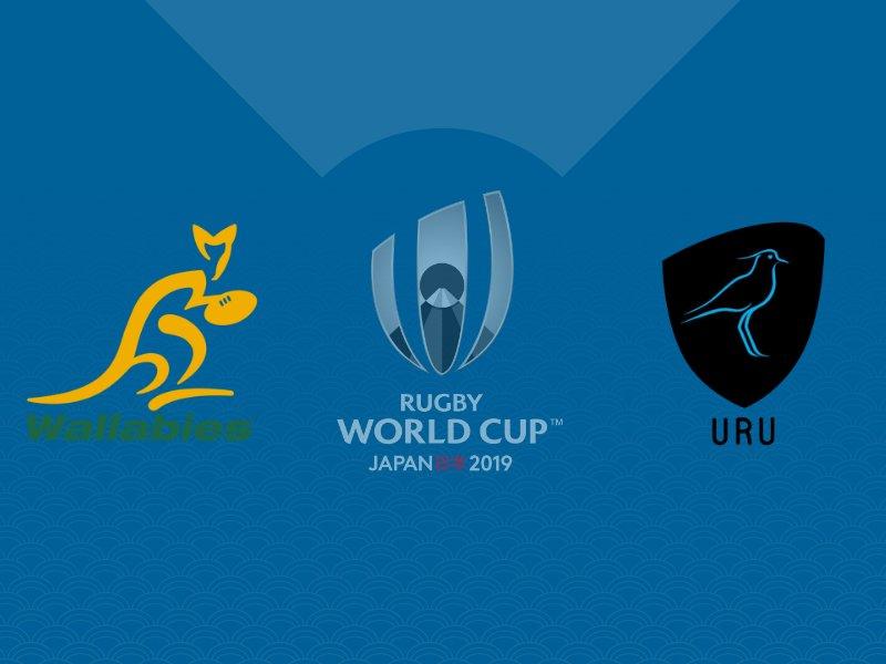 L'Australie s'impose contre l'Uruguay avec le bonus offensif