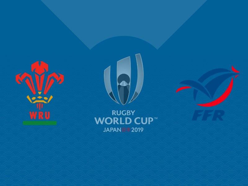 Le pays de Galles s'impose face au XV de France