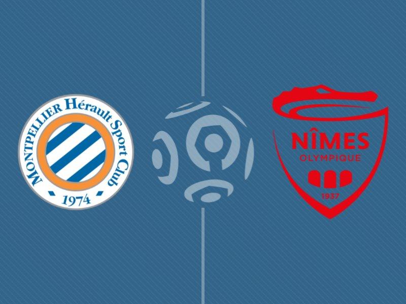 Montpellier s'impose face à Nîmes