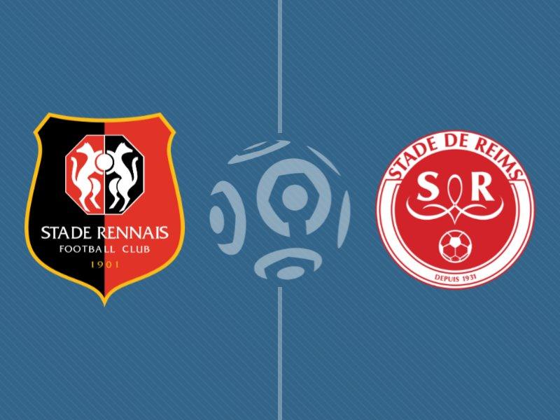 Rennes surpris par Reims