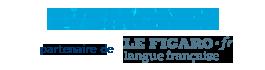 TV5 Monde en partenaire avec Figaro Langue Française