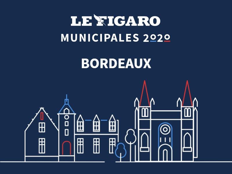 MUNICIPALES à Bordeaux: les résultats du 2nd tour sont disponibles. Découvrez-les en story!