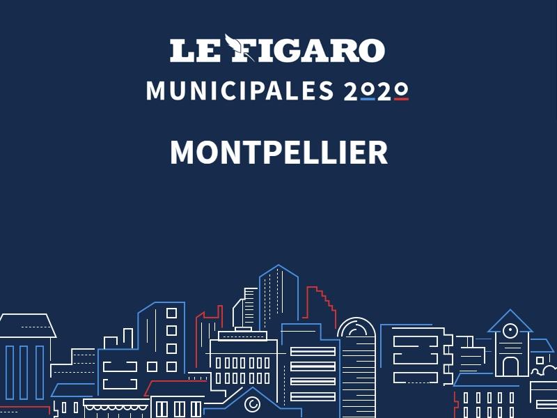 MUNICIPALES à Montpellier: les résultats du 2nd tour sont disponibles. Découvrez-les en story!