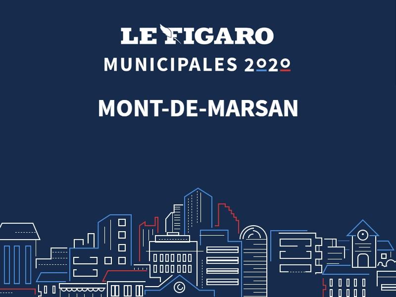 MUNICIPALES à Mont-de-Marsan: les résultats du 1er tour sont disponibles. Découvrez-les en story!