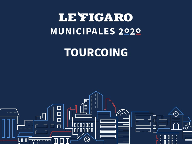 MUNICIPALES à Tourcoing: les résultats du 1er tour sont disponibles. Découvrez-les en story!