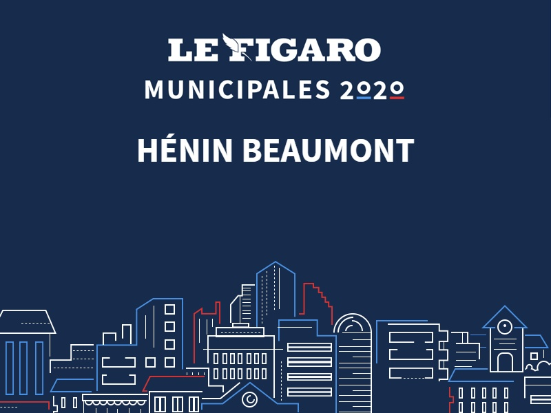 MUNICIPALES à Hénin Beaumont: les résultats du 1er tour sont disponibles. Découvrez-les en story!