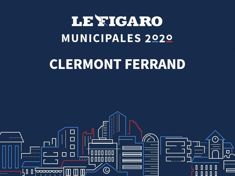MUNICIPALES à Clermont Ferrand: les résultats du 2nd tour sont disponibles. Découvrez-les en story!