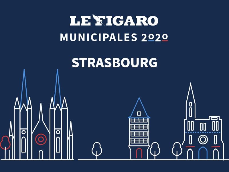 MUNICIPALES à Strasbourg: les résultats du 2nd tour sont disponibles. Découvrez-les en story!
