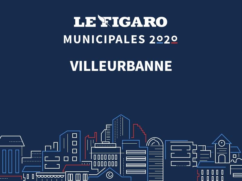 MUNICIPALES à Villeurbanne: les résultats du 2nd tour sont disponibles. Découvrez-les en story!