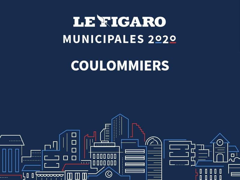MUNICIPALES à Coulommiers: les résultats du 1er tour sont disponibles. Découvrez-les en story!