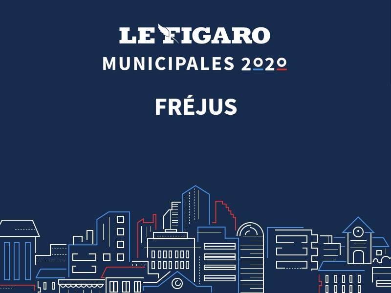 MUNICIPALES à Fréjus: les résultats du 1er tour sont disponibles. Découvrez-les en story!