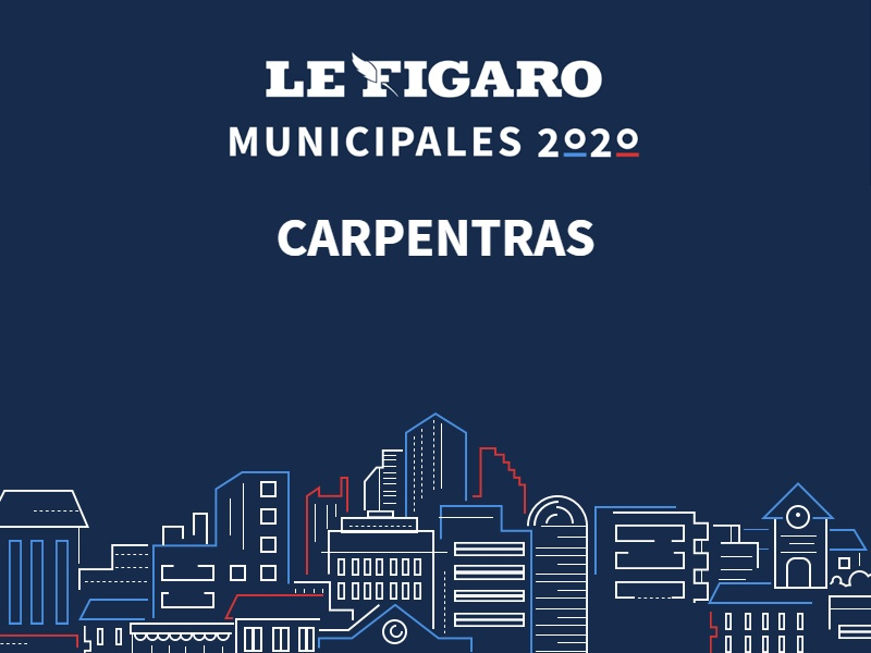 MUNICIPALES à Carpentras: les résultats du 2nd tour sont disponibles. Découvrez-les en story!