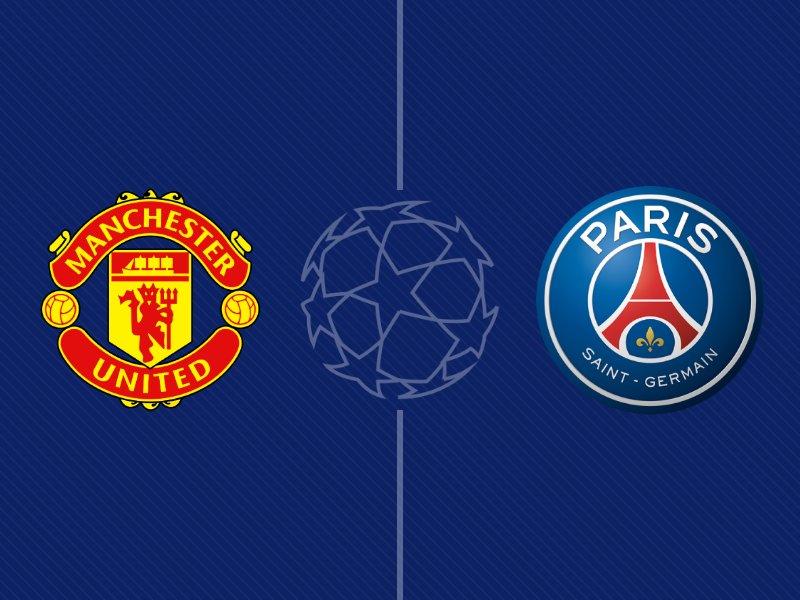 Emmené par un grand Neymar, le Paris SG surclasse Manchester United