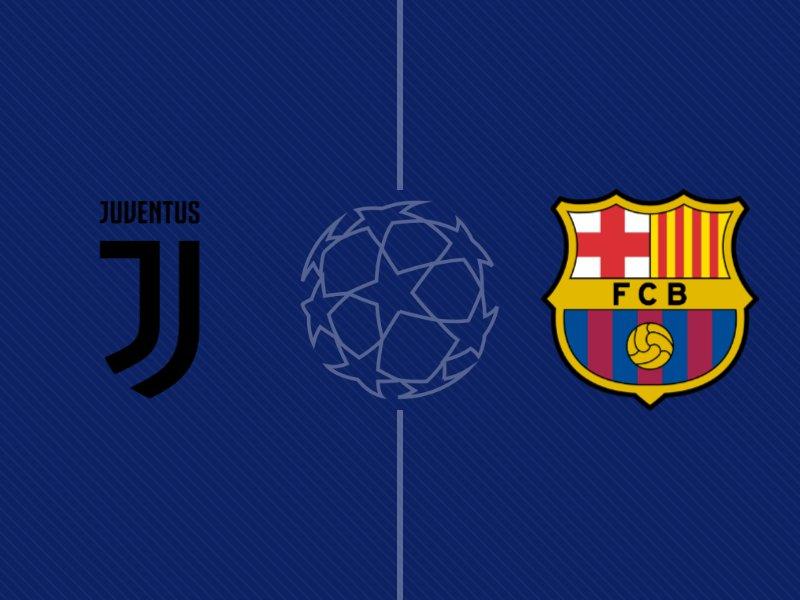 Pluie de cartons lors de la victoire de FC Barcelone sur la Juventus Turin