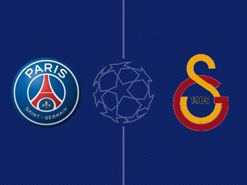 Le Paris SG se balade face à Galatasaray