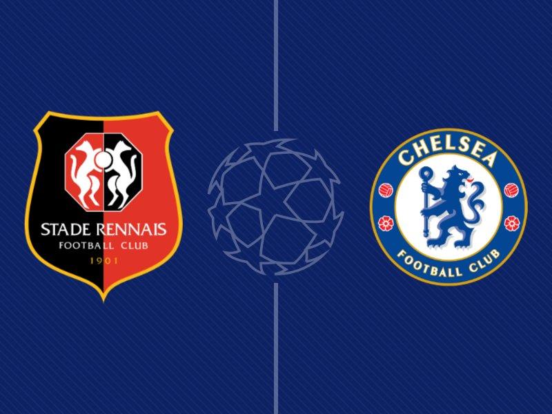 Rennes piégé sur le fil face à Chelsea