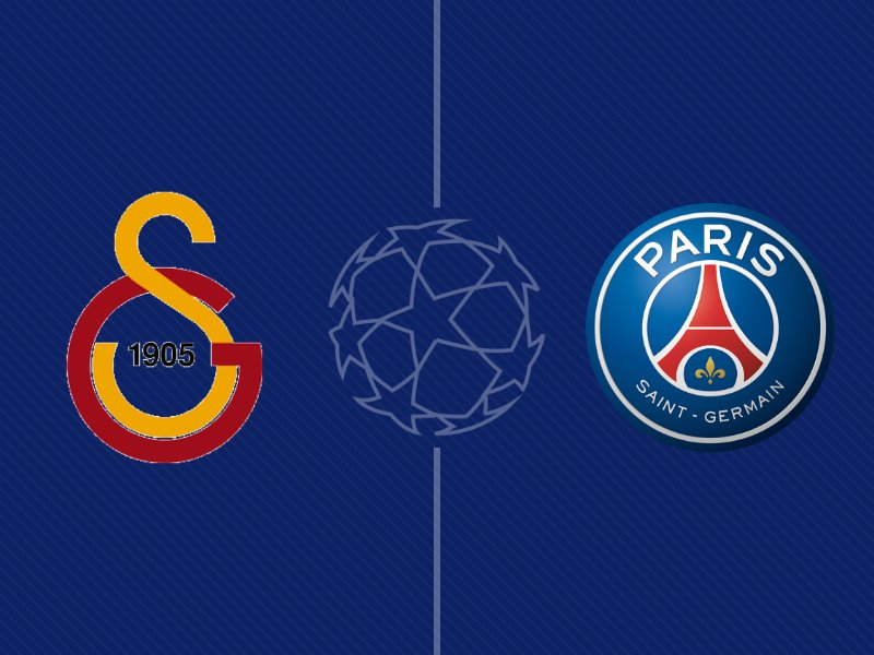 Le Paris SG s'impose face à Galatasaray