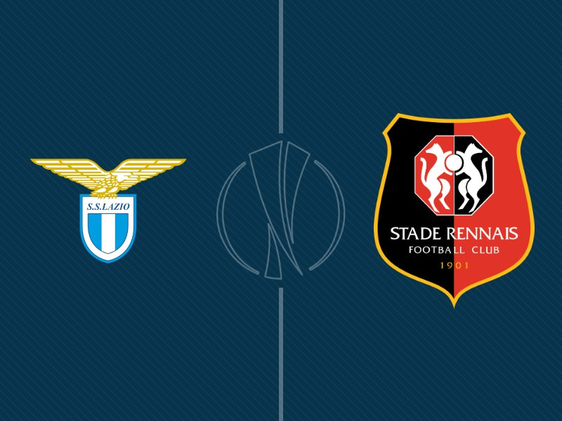 Rennes surpris par la Lazio Rome
