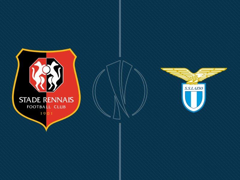 Emmené par un grand Gnagnon, Rennes surclasse la Lazio Rome