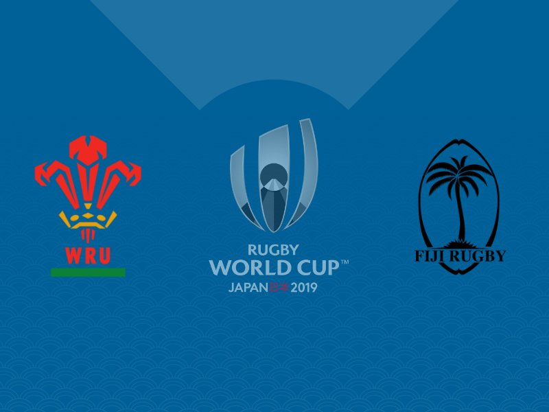 Le pays de Galles s'impose face aux Fidji avec le bonus offensif