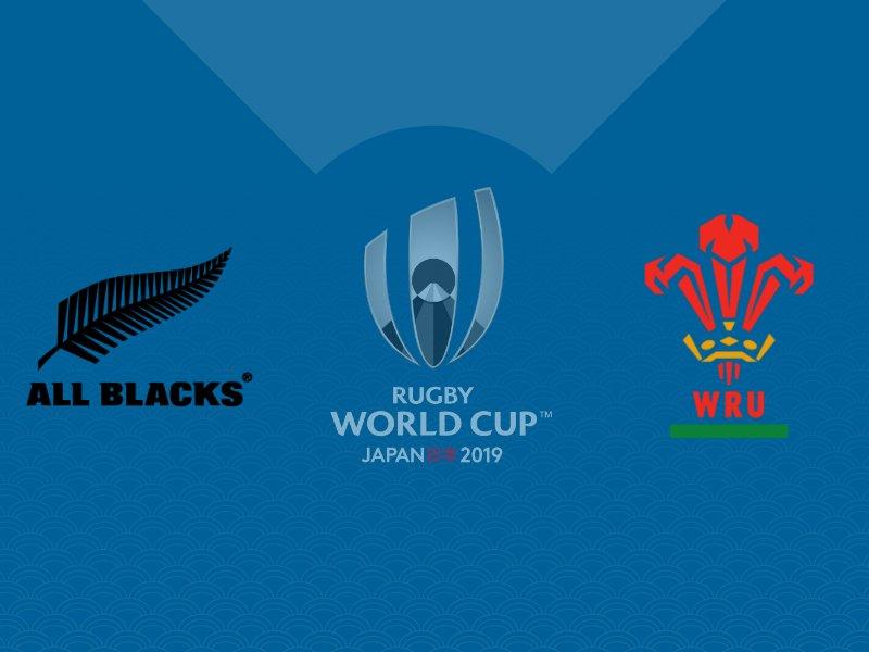 La Nouvelle Zélande s'impose face au pays de Galles