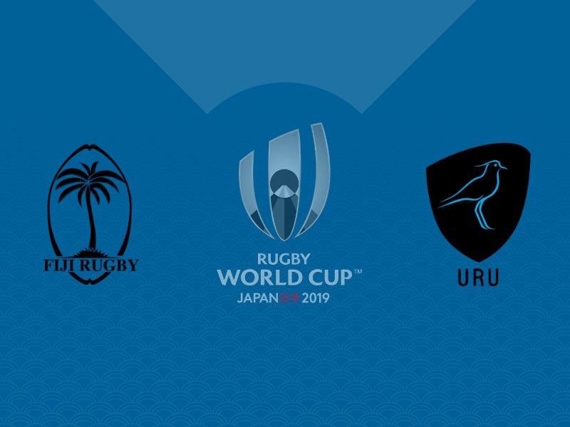 L'Uruguay fait plier les Fidji