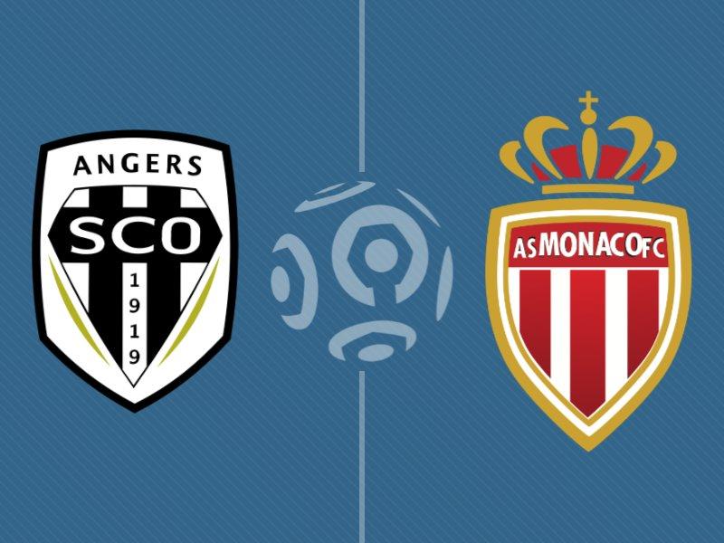 Angers et Monaco se neutralisent