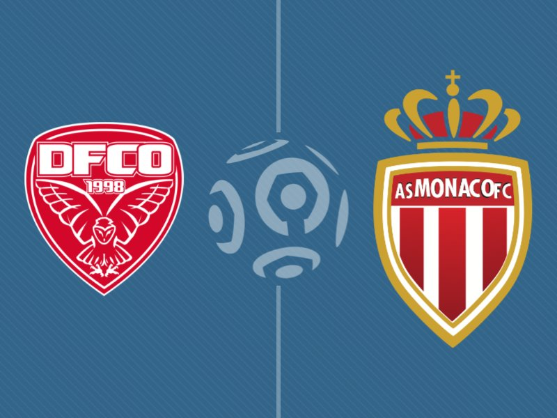 Dijon et Monaco se neutralisent