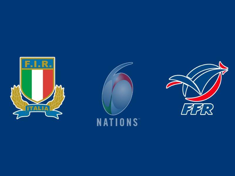 France facile contre l'Italie